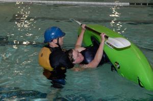 New Mexico Kayak Instruction