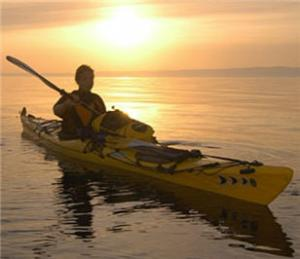 Sea Kayak Instruction