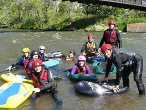 River Board Sales